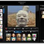HP MediaSmart Webcam Kayıt Programı