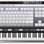 Ücretsiz FreePiano Piyano Çalma Programı