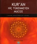 Kuran Hiç Tükenmeyen Mucize E-Kitap