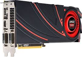 AMD Radeon R9 M2XX Serisi Ekran Kartı Driver 64 Bit