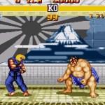 Street Fighter 2 indir full