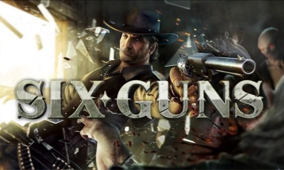 Six-Guns-Androiid-indir
