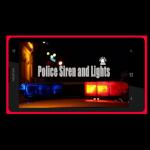 Polis Sireni Sesi ve Çakar Işığı Windowsphone