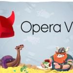 Opera VPN Yasaklı Sitelere Giriş Android
