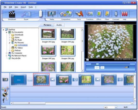 slideshow-creator-indir