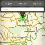 Yandex.Navigasyon Android