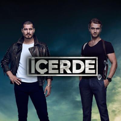 icerde