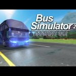 Bus Simulator 2017 Cockpit Go Android