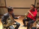 Carsten Williams, Philharmonia Orchestra of London, Masterclass