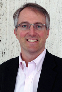 Colin Boyle, MBA