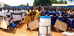 UCSOND Global Hand Washing Day