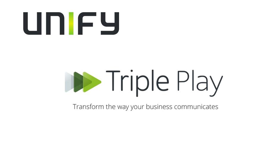 Unify Unveils New Triple Play Partner Marketing Programme