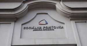 odvody sociálna poisťovňa