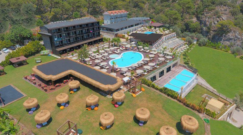 Hotel Manaspark