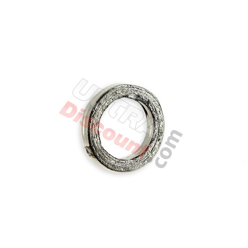 Exhaust Gasket (O-Ring) for Baotian Scooters BT49QT-9 (Ø