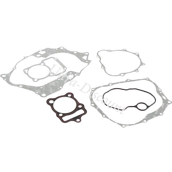 Gasket Set + Rocker Cover Gasket for ATV SHINERAY Quad
