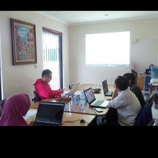 training web