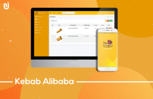 Kebab-apps Beranda