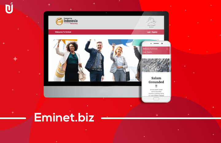 web-eminet Our Product