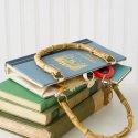 country living book purse