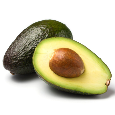 avocado healthy fats | lunch it punch it for udandi.com
