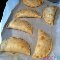 Recipe: Chicken Hand Pies