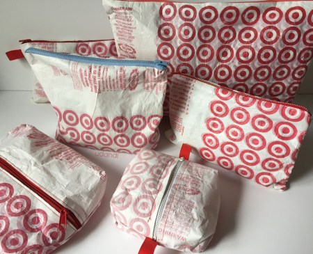 zipper pouches from target fused bags udandi.com
