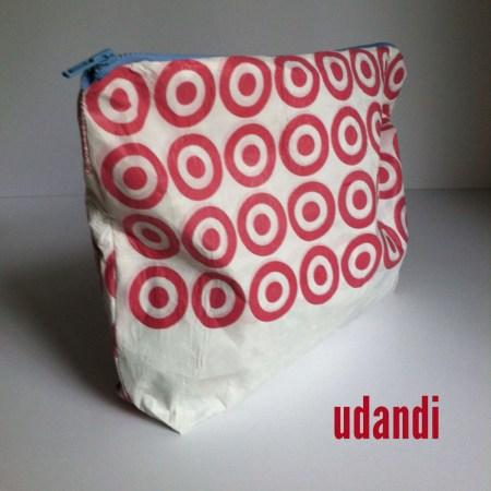 MAKEUP BAG FROM TARGET FUSED BAGS udandi.com