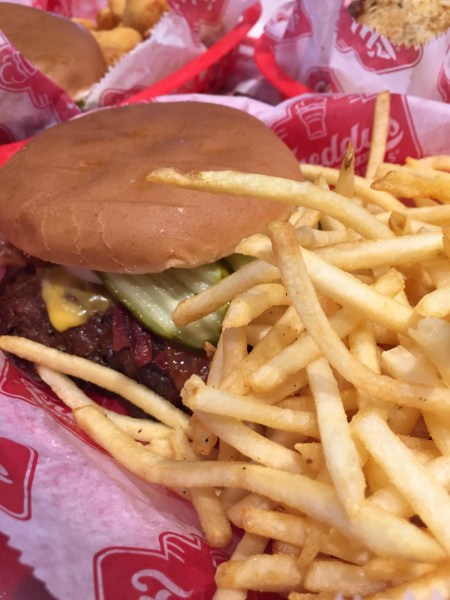 5 reasons to eat Freddy's Frozen Custard and Steakburgers