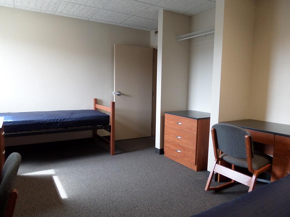 Campus South  University of Dayton Ohio