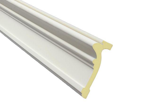 chair rail trim cover rentals quad cities moldings flat molding fm 5512 udecor