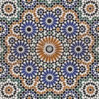 Morocco Mosaic Ceiling Tile