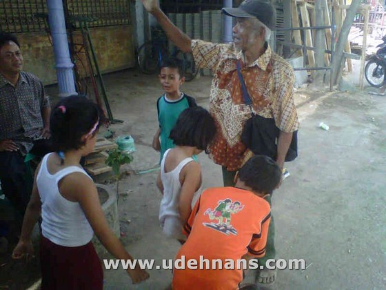 819 posyandu di Surabaya serentak timbang balita