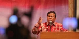 Calon wakil Prabowo