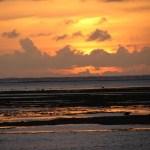 Alam Pantai Ujung Genteng, Sukabumi | DESA WISATA CIKUNDUL SUKABUMI