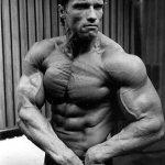 Arnold Schwarzenegger & Lou Ferrigno - 45