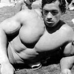Arnold Schwarzenegger Admitted Steroid Usage
