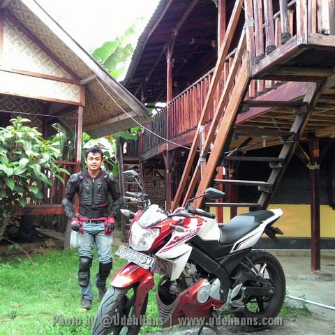 Java Sawarna Beach Homestay