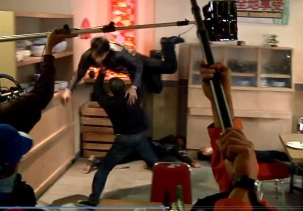 Stuntman The Raid 2 Berandal