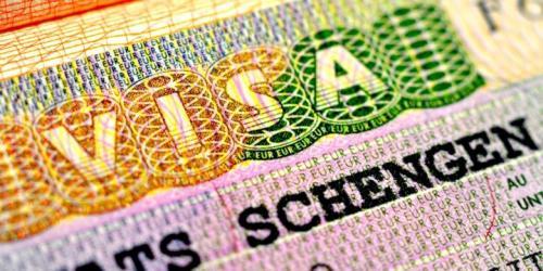 cara mengajukan visa schengen