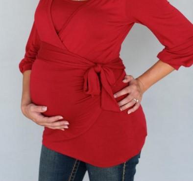 Kehamilan Unik dan Aneh di Dunia