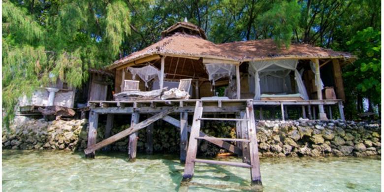 Menikmati Kemewahan Alami di Utara Jakarta