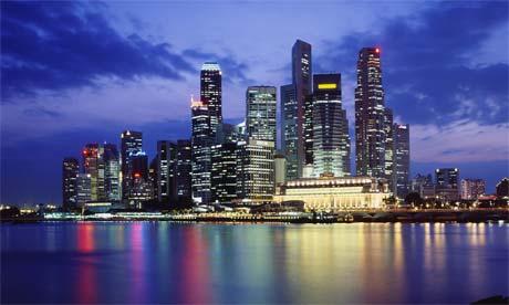 Kota Singapore