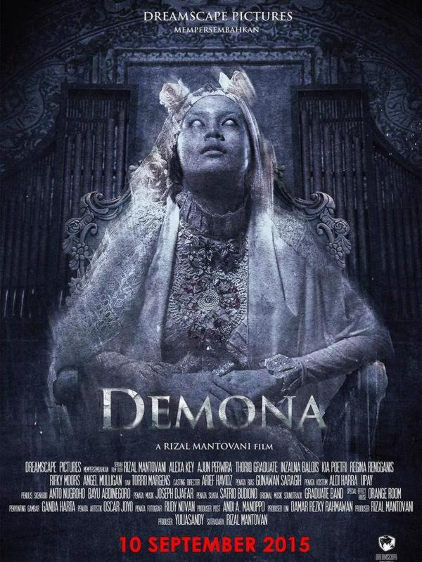 Sinopsis Film Demona