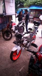 Pasang box motor