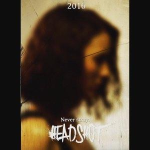 Film Headshot - Julie Estelle