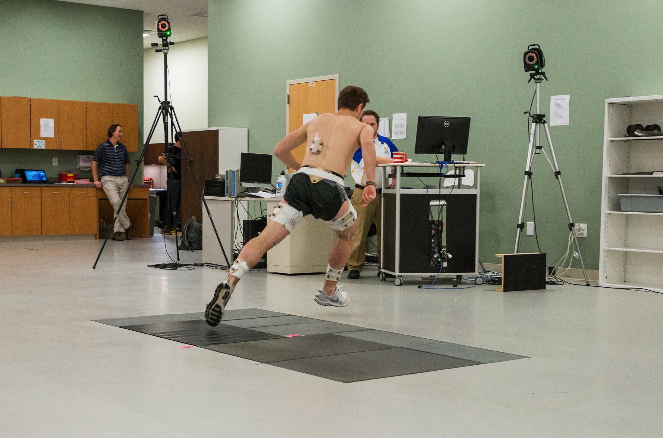 Exercise Science Major Finder  University of Delaware
