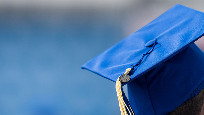 Students needed to help plan graduation  UDaily