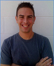 Doctoral Student Wins Athletic Training Research Grant