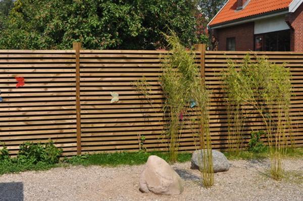 Standard Noistop Wood stjskrm 90x200cm